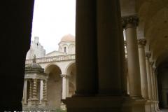 Lecce, Monastero degli Olivetani
